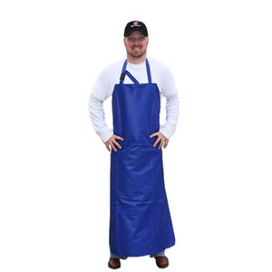 Milking and washing apron 125 x 100 cm
