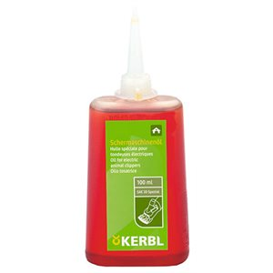 KERBL Clipper oil 100 ml