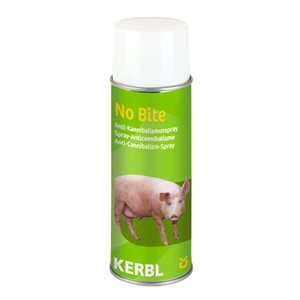Anti-cannibalisme No-Bite aérosol 400 ml