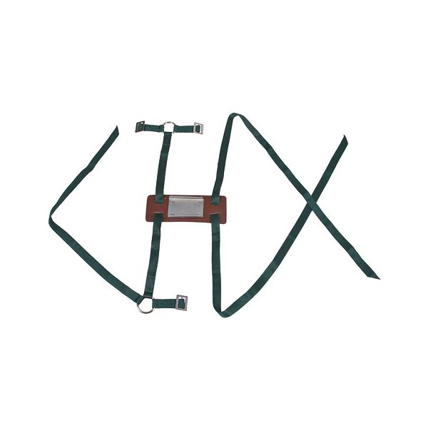 Ram marking harness nylon with buckle
