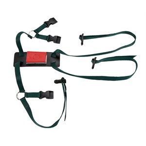 Ram marking harness nylon with clip