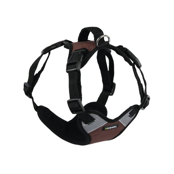 Dog Harness Pulsive breast 56 - 74 cm