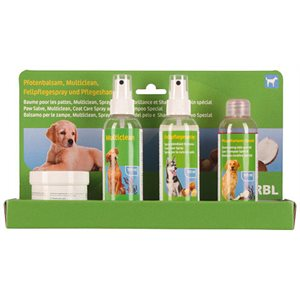 Kerbl Grooming kit for dog