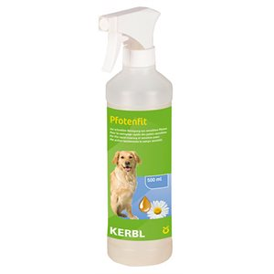 Kerbl Pfotenfit paws cleaning 500 ml