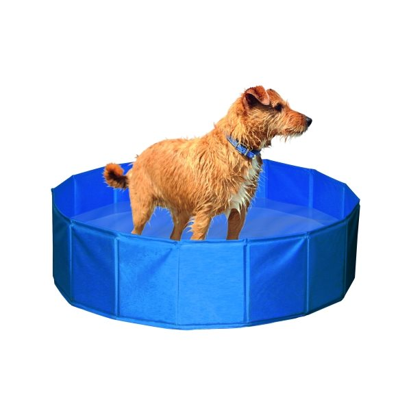 Dog pool 120 cm