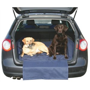Protective Rug for hatch back family car and SUV