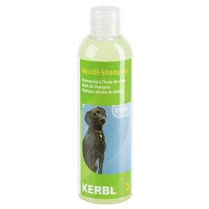Kerbl Mink Oil Shampoo 250 ml