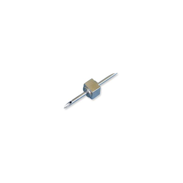 IDEAL® SS transfer needle SS 16 g pk / 6