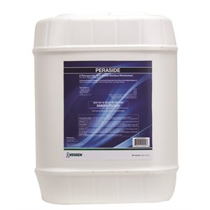 PERASIDE disinfectant- clearner broad spectrum