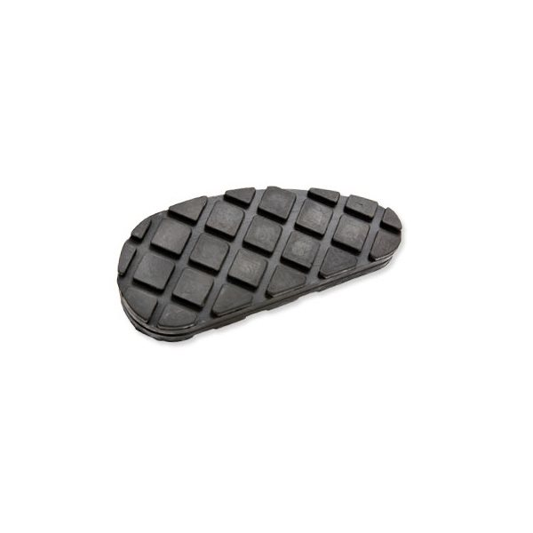 "Rubber block 4 3 / 4""X2"" X 3 / 4"""