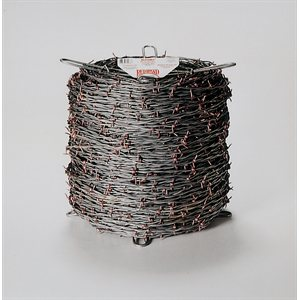 2-point & 4-point Barbed Wire