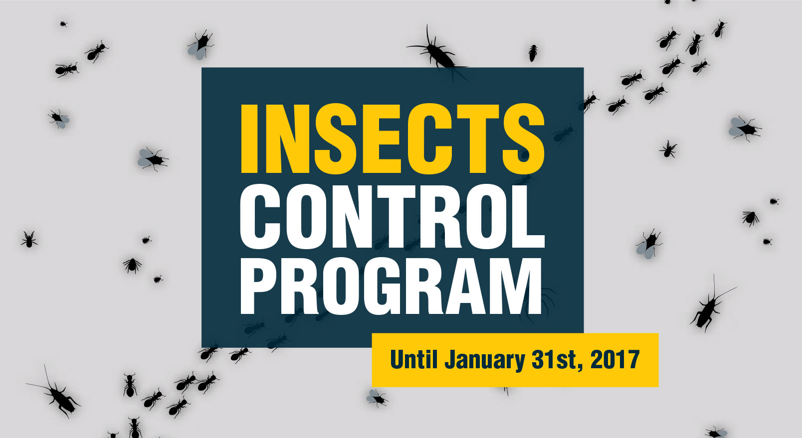Insect control Booking SyrVet Canada