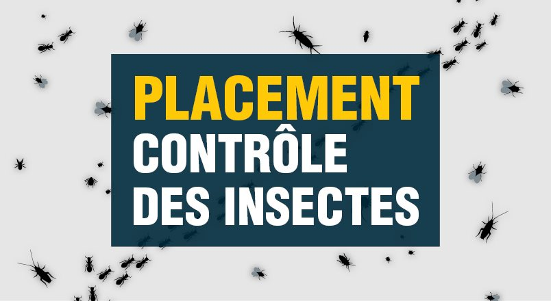 Insect Control Booking